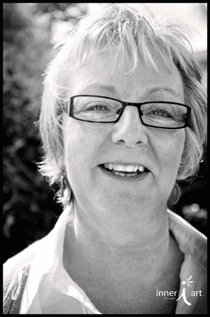 Carmel Costello, kinesiologist from Kilkenny