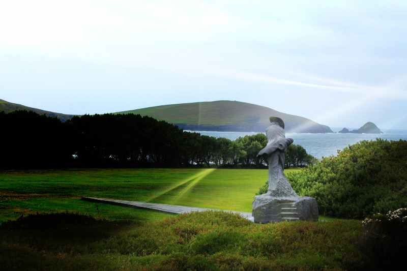 Travel Ireland - Dingle - Blasket Island Centre