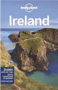 Lonely Planet Ireland Guide 2018