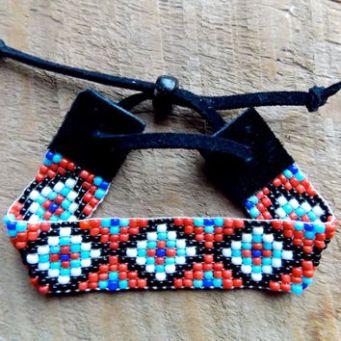 Bracelet Hmong handm-made