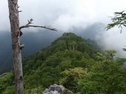Mt. Akasawa