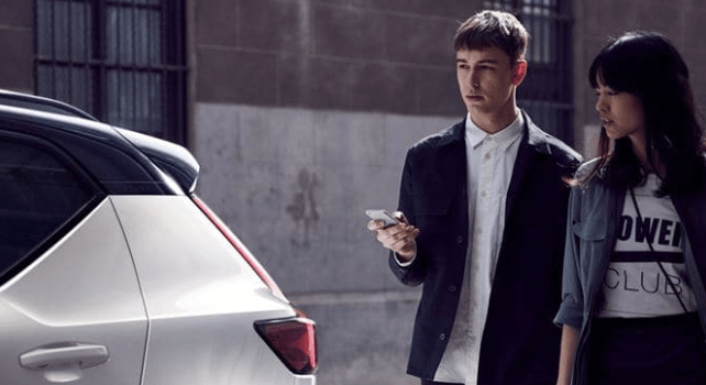 Top 5 Cars for Young Executives