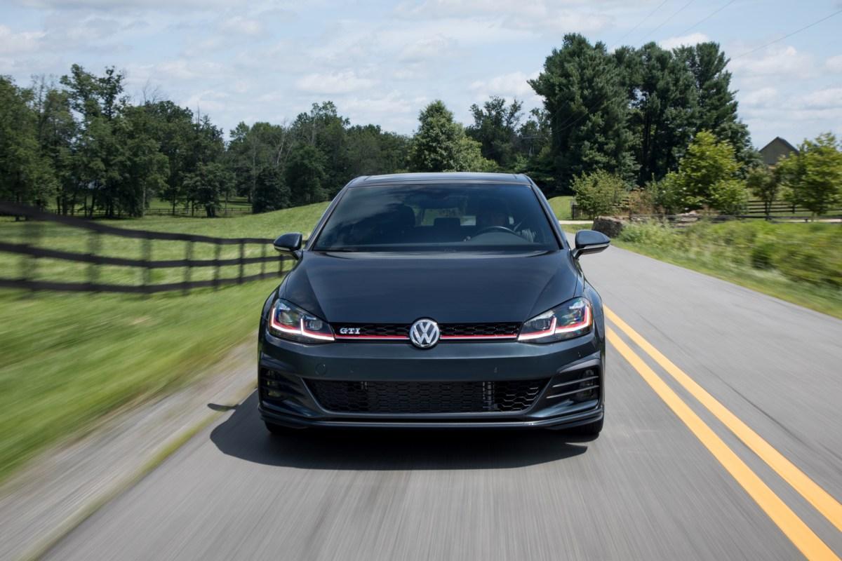 Let's Golf! Third Auto Builds a 2019 Volkswagen Golf GTI
