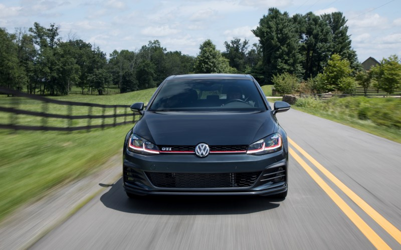 Let's Golf! Third Auto Builds a 2019 Volkswagen Golf GTI