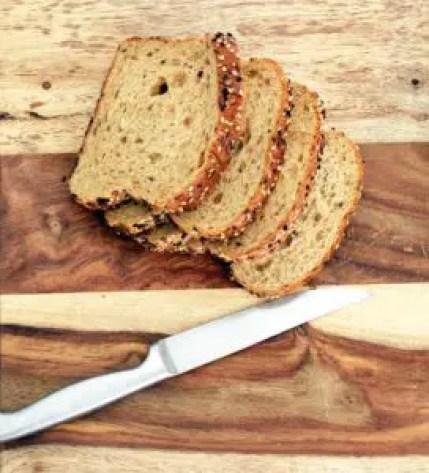 sliced bread, back to school hacks