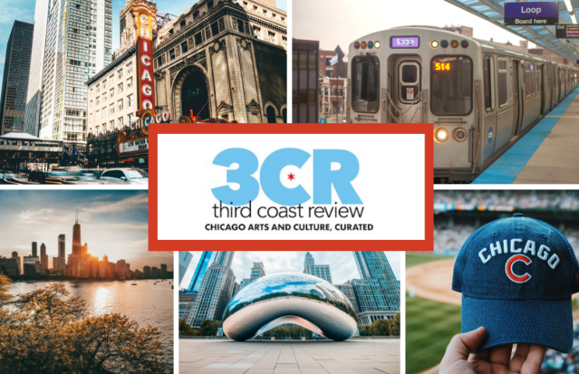 """Dianna Frid & Richard Rezac: Split Complimentary,"" Installation view, Courtesy of DePaul Art Museum."