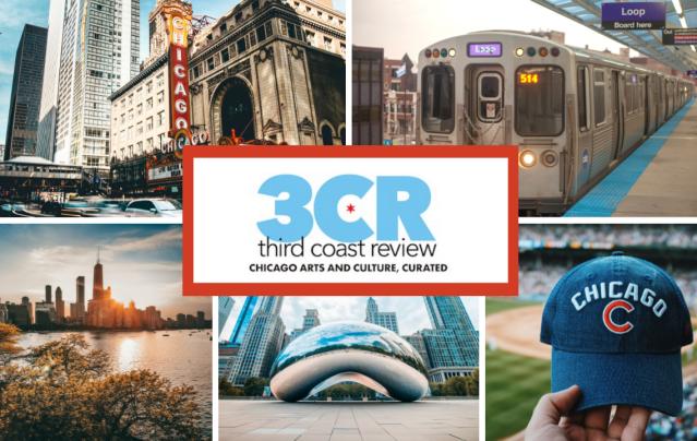 """Dianna Frid & Richard Rezac: Split Complimentary,"" Installation view, Courtesy of DePaul Art Museum."