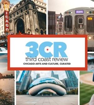 Make Music Chicago Logo