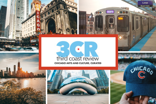 Civic Orchestra of Chicago Fills the State at 4th Presbyterian Church, Photo by Todd Rosenberg Photography