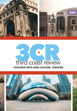 'Le Chat Noir' by Théophile-Alexandre Steinlen, 1896-97. Photo courtesy of Richard H. Driehaus Museum.