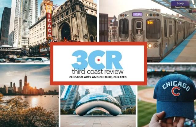 Chevrolet talks design at the Chicago Auto Show