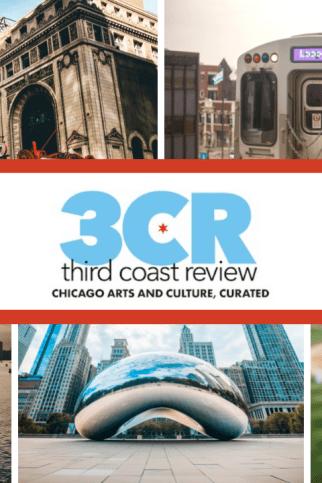 Cirque du Soleil circus Chicago