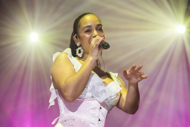 Jorja Smith Julian Ramirez DSC_0247