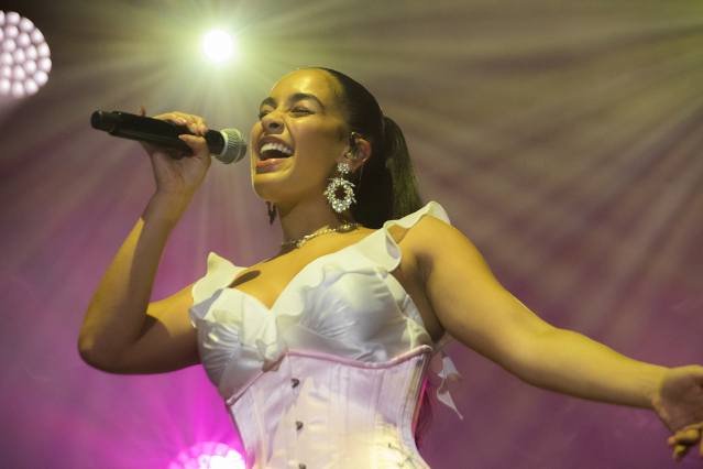 Jorja Smith Julian Ramirez DSC_0261