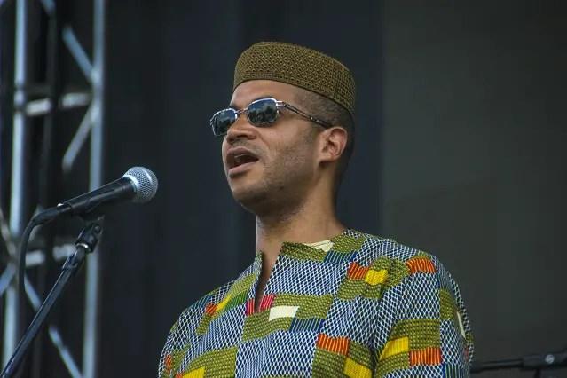 Great Black Music Ensenble Julian Ramirez DSC_0017
