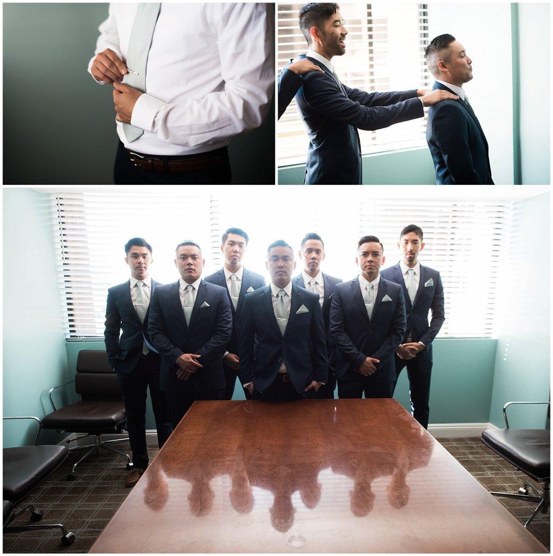 Ha & Allen Wedding Third Element Photography & Cinema Pismo Beach Cliffs Resort Central Coast Hybrid Film Wedding Photographer_0014