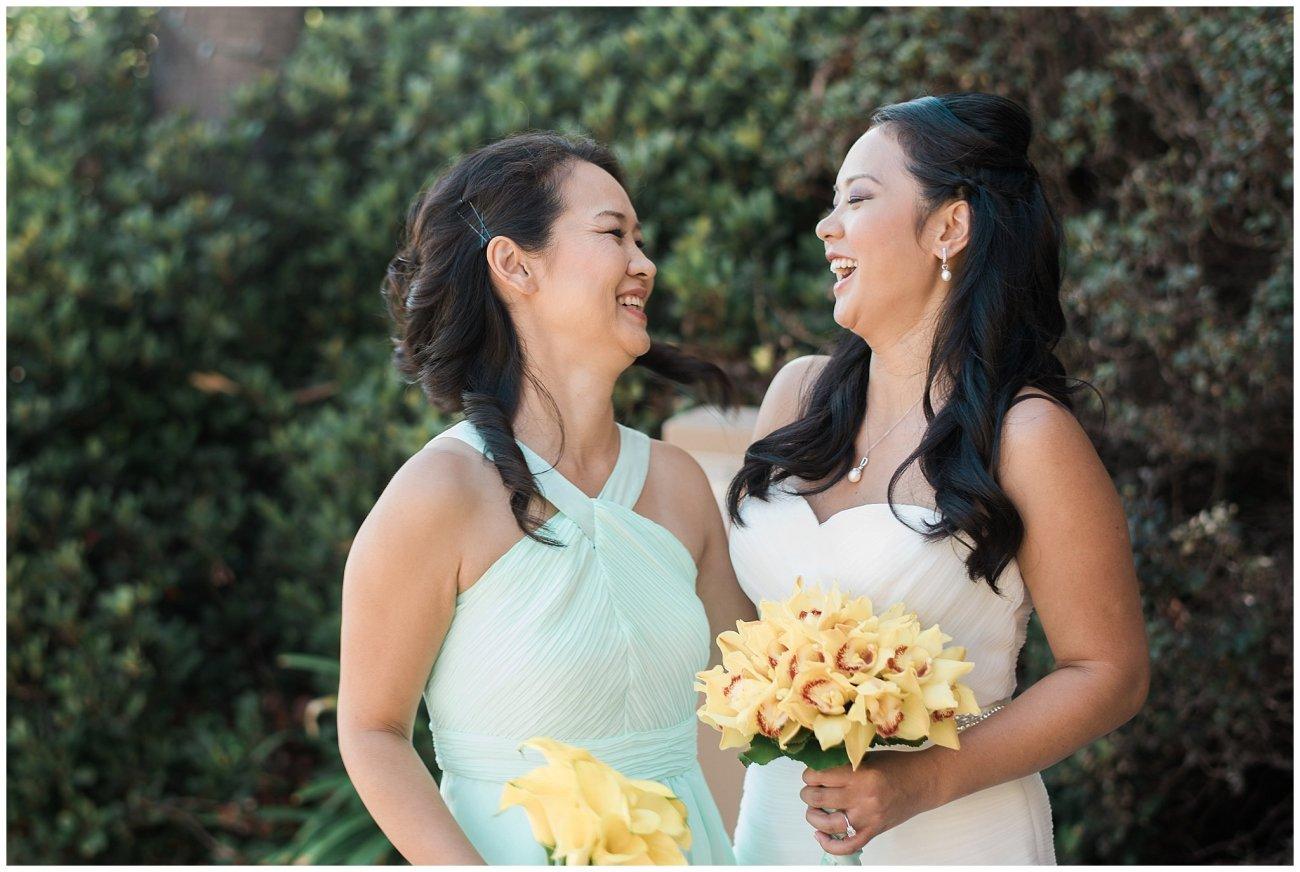 Ha & Allen Wedding Third Element Photography & Cinema Pismo Beach Cliffs Resort Central Coast Hybrid Film Wedding Photographer_0020