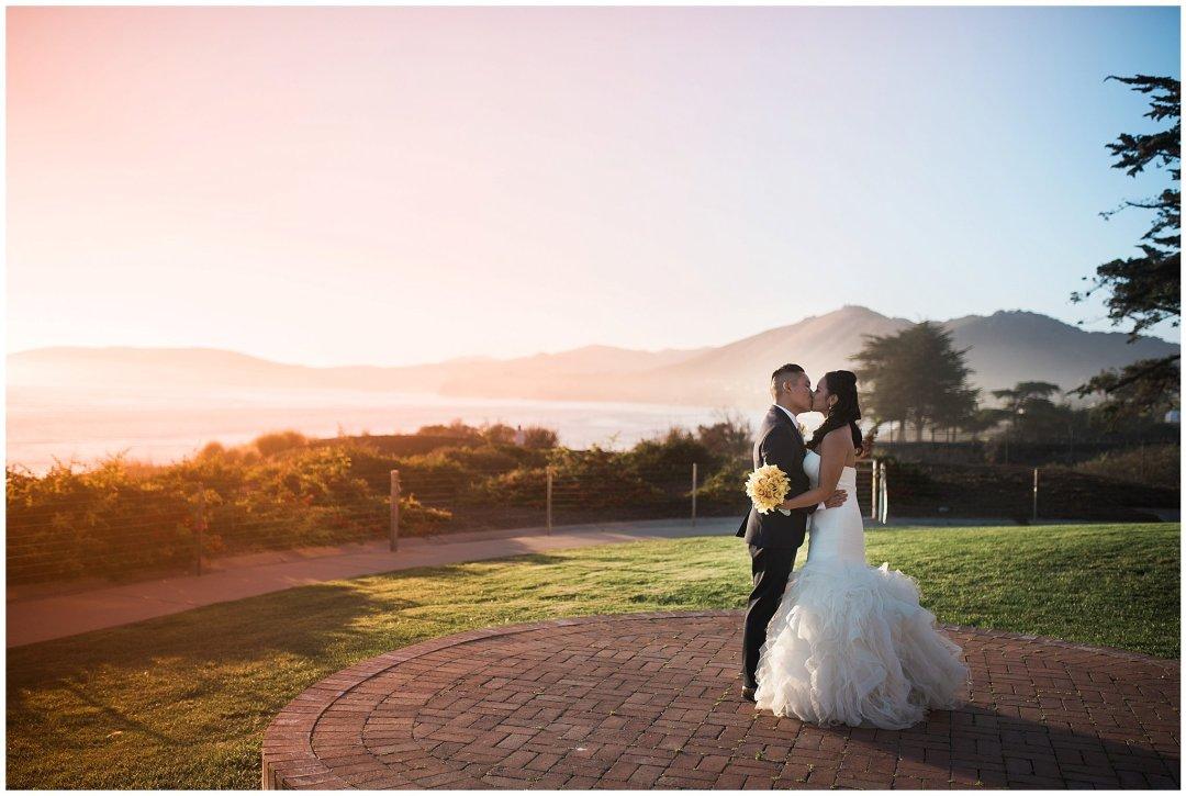 Ha & Allen Wedding Third Element Photography & Cinema Pismo Beach Cliffs Resort Central Coast Hybrid Film Wedding Photographer_0030
