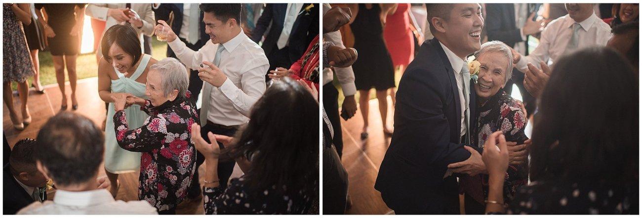 Ha & Allen Wedding Third Element Photography & Cinema Pismo Beach Cliffs Resort Central Coast Hybrid Film Wedding Photographer_0044