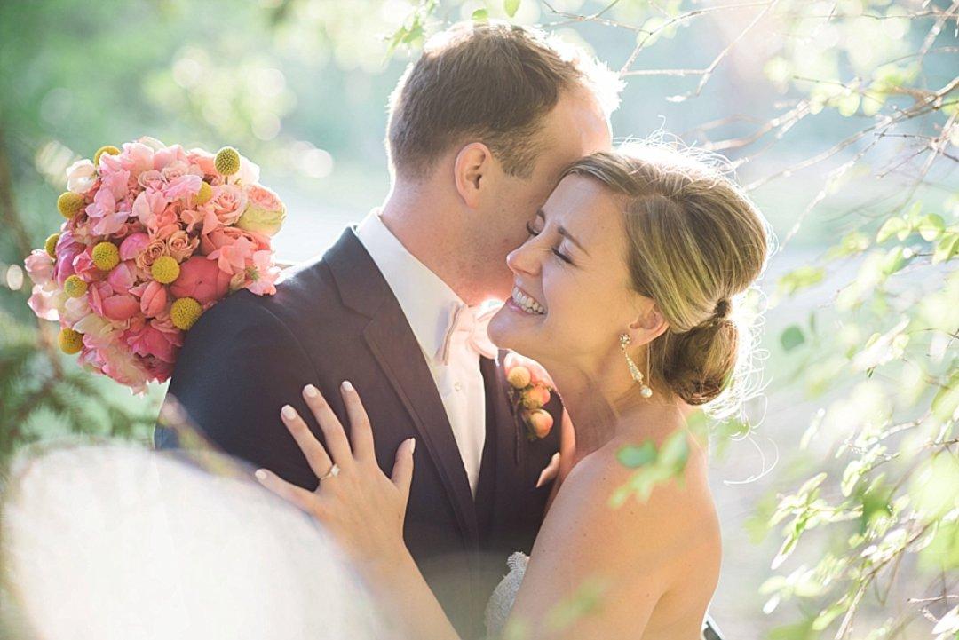 Hacienda De Las Flores Moraga California Wedding