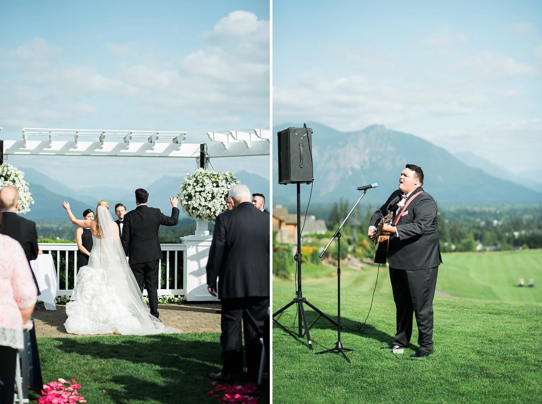 Christine & Josh Seattle Washington Snoqualmie Ridge Country Club Wedding_0052