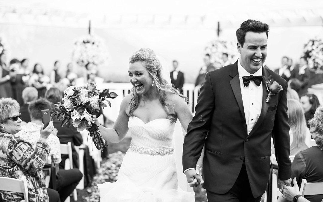Christine & Josh | TPC Snoqualmie Ridge Seattle Washington Wedding