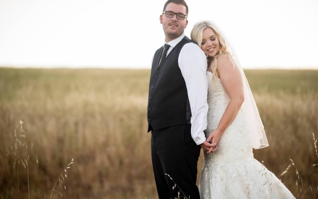 Sarah & Rob   Cinema Delivery   El Dorado Hills Wedding