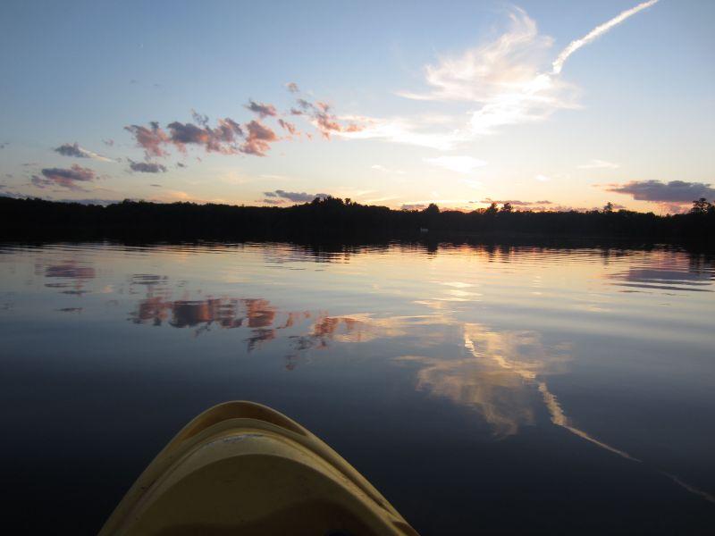 Rabbit Lake Minnesota