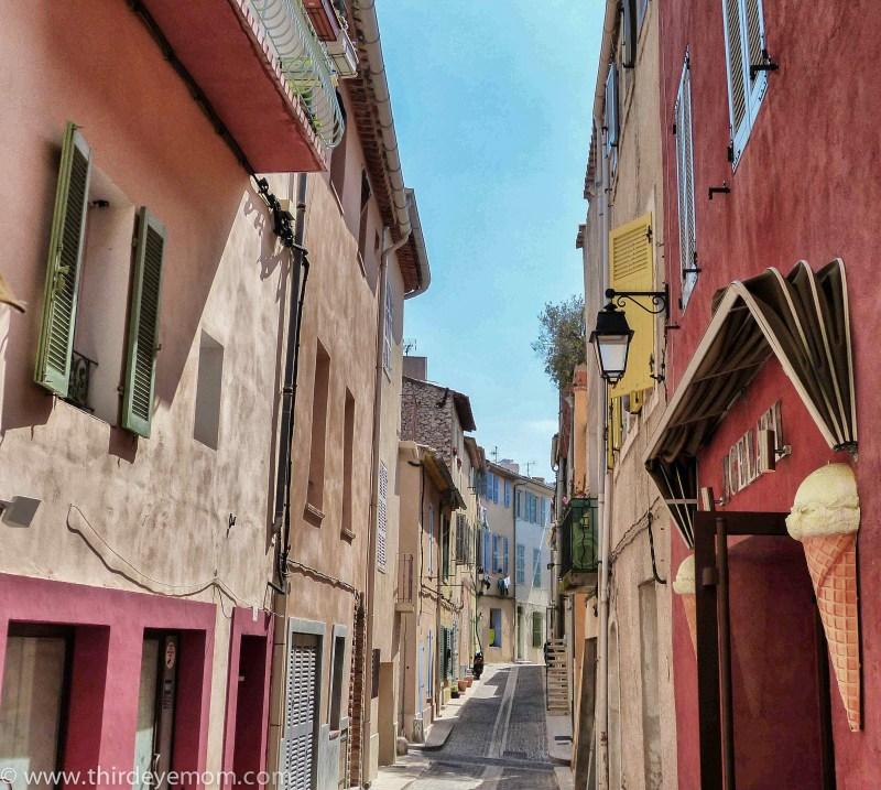 Cassis France