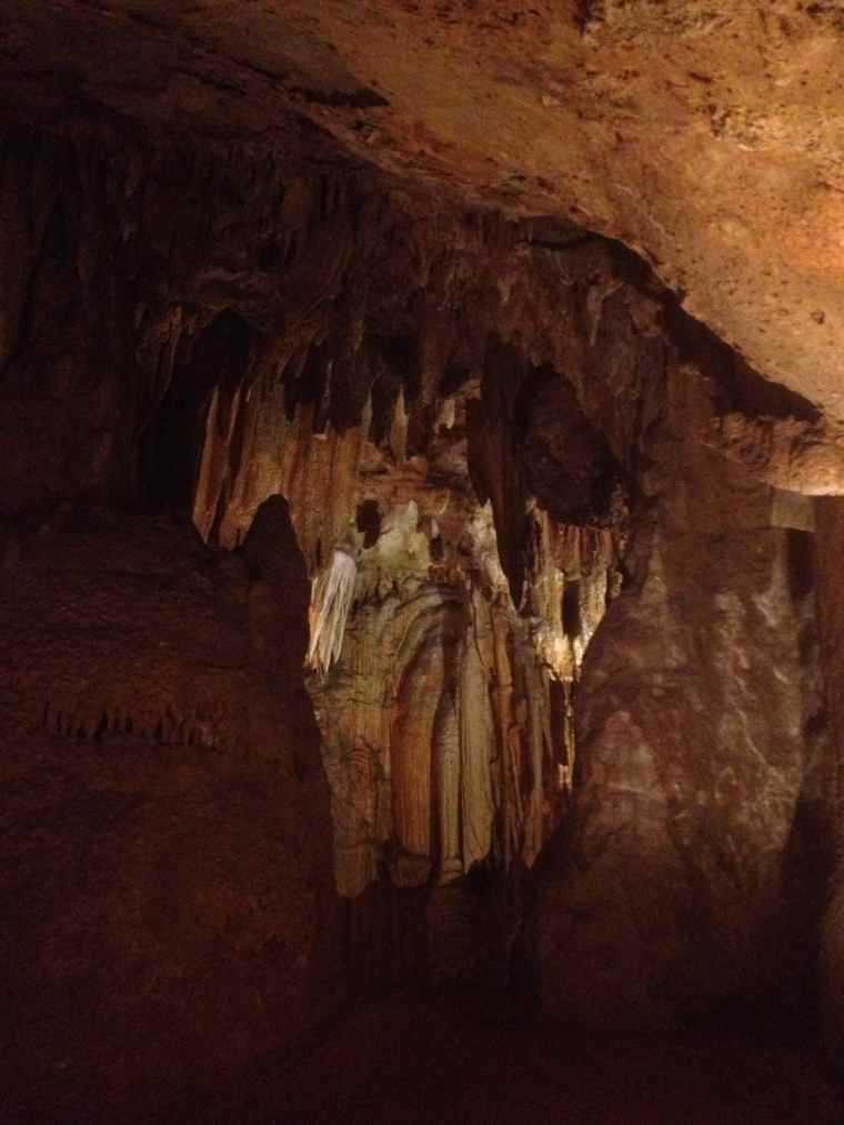 Luray Caverns, Virginia