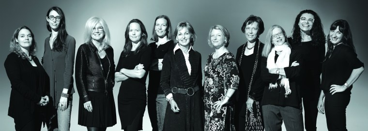 National Geographic's Women of Vision