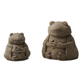 Zen Garden Frog