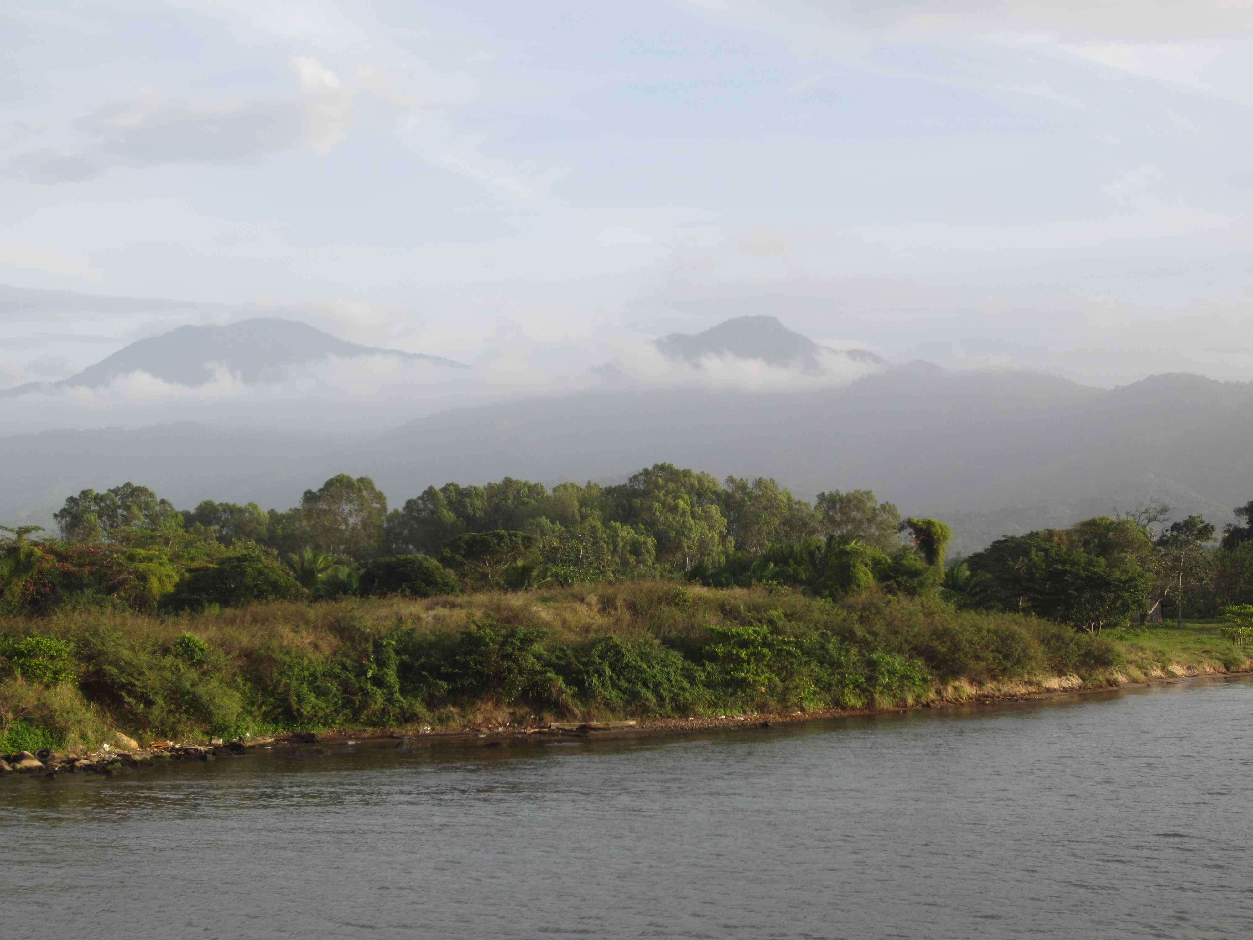 Mainland Honduras