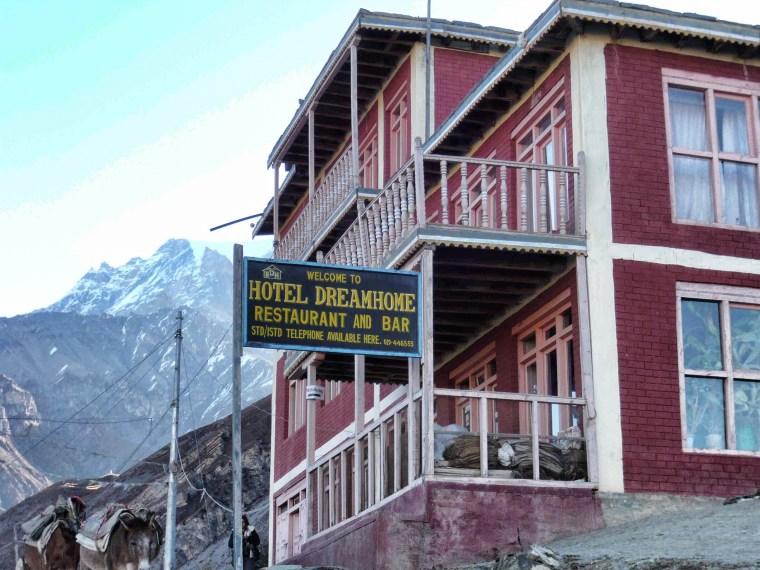 Hotel Dreamhouse Nepal