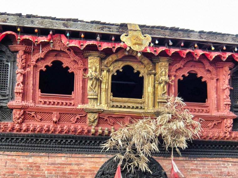 Windows in Nepal