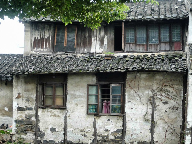 Windows in China