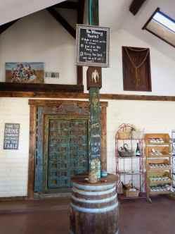 AZ Hops and Vines decor
