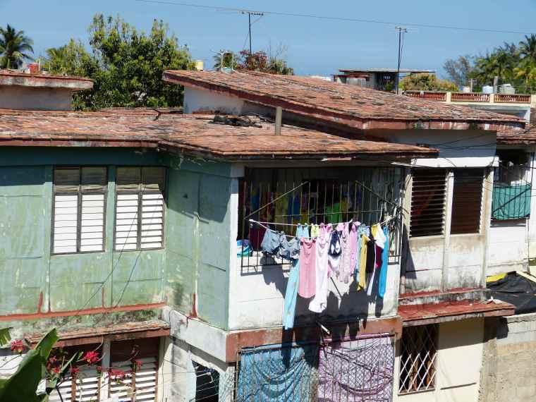 Havana homes