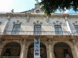 Plaza des Armas