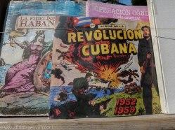 Plaza des Armas Old Havana