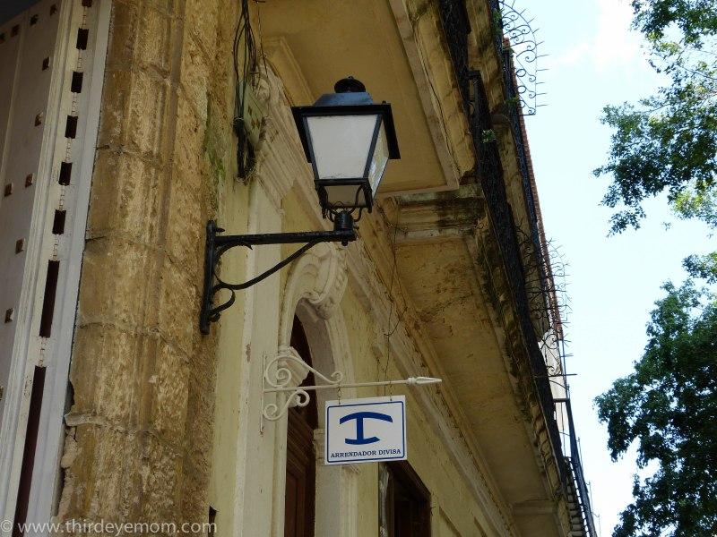 Casa de los Abuelos, Havana
