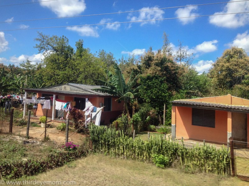 Cuban Homes Playa Larga