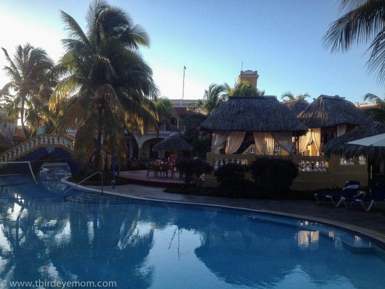 Hotel Brisas del Mar Trinidad Cuba