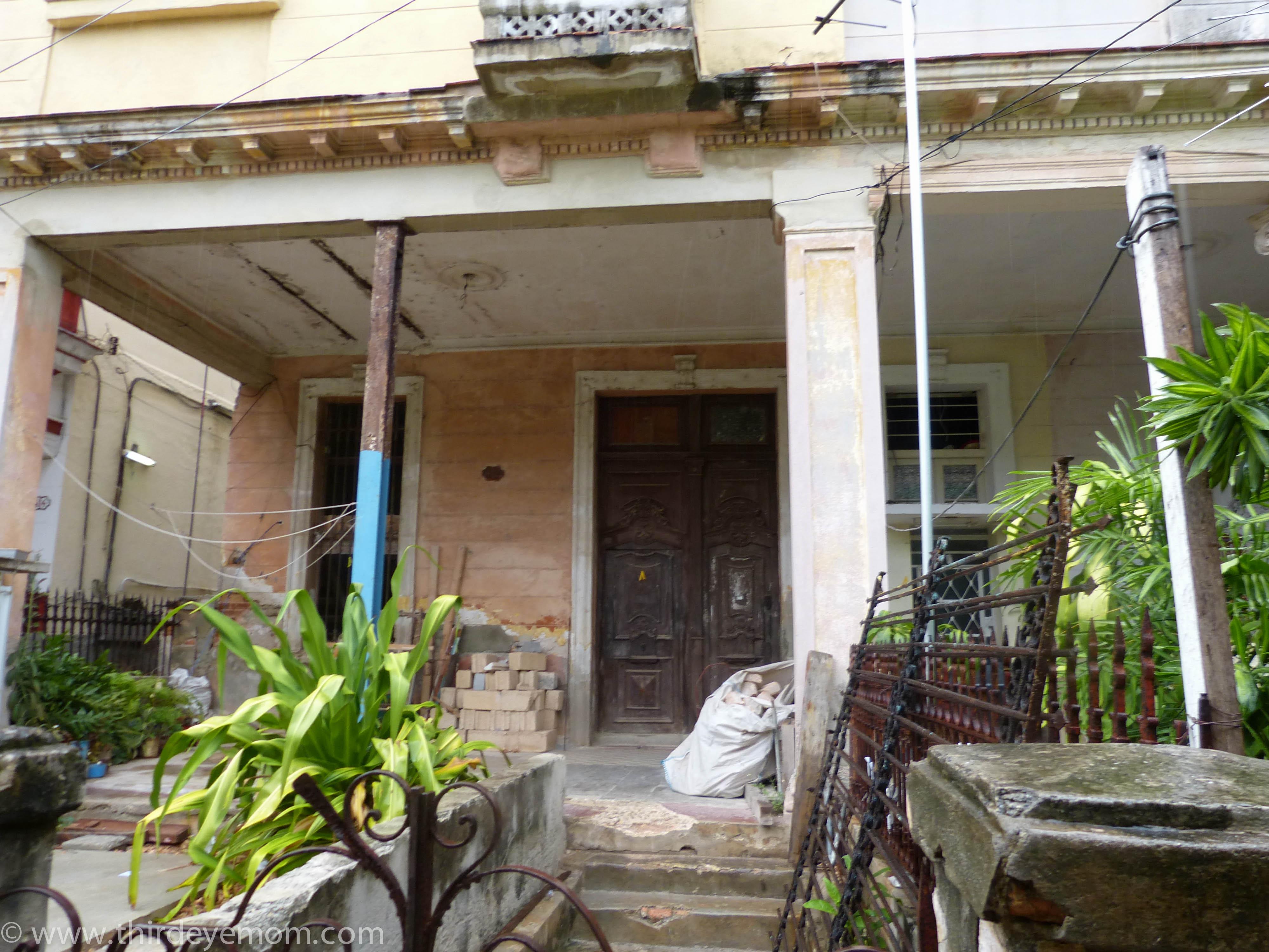 Vedado neighborhood, Havana