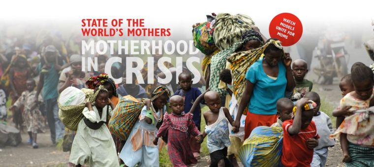Save the Children's 2014 State of World Mother's report