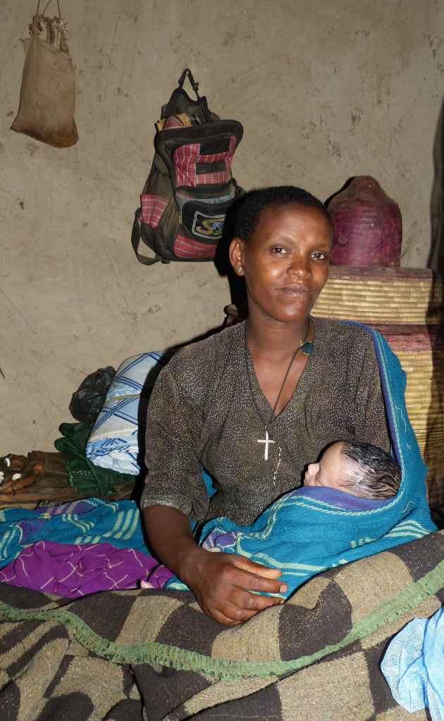 Mosebo Village