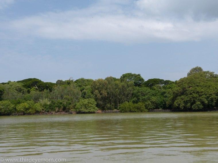 The Zege Peninsula Bahir Dar Ethiopia
