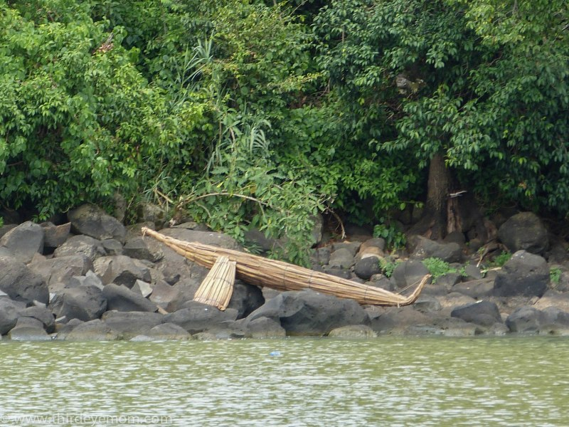 The Zege Peninsul, Lake Tana, Bahir Dar