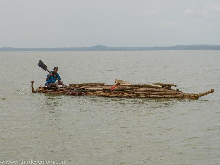 Lake Tana, Bahir Dar Ethiopia