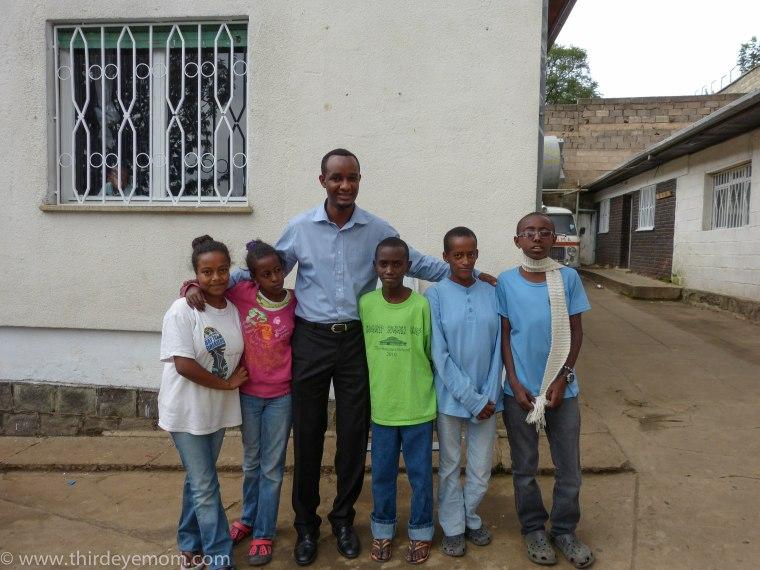AHOPE Ethiopia